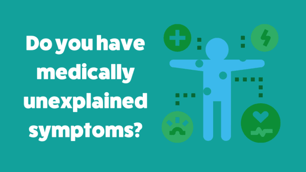Take part in a survey about Medically Not Yet Explained Symptoms (MNYES)