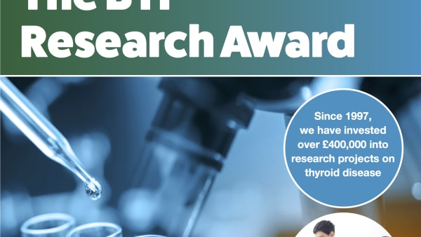 Research Award 2020