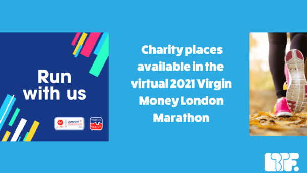 Virtual 2021 Virgin Money London Marathon