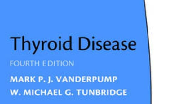Thyroid disease: the facts (fourth edition)